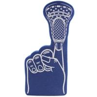 Lacrosse Stick Foam Hand