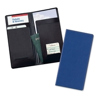 Executive Passport Holder Case