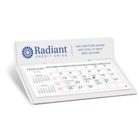 Mailer Desk Calendar