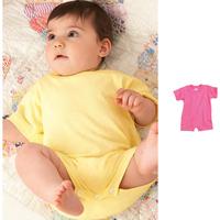 Infant Cotton Jersey T-Romper