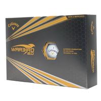 Callaway (R) Warbird 2.0 Golf Ball