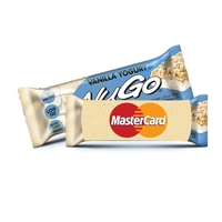 NuGo® Overwrapped Energy Bar