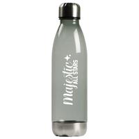 Transparent Plastic (AS) Sports Bottle