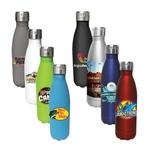 17 oz. Halcyon (TM) Bottle, Full Color Digital