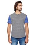 Men's Homerun Eco-Jersey T-Shirt