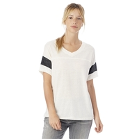Alternative® Ladies' Powder Puff Eco-Jersey™ T-Shirt
