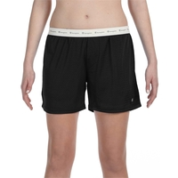 Champion® Ladies' Mesh Short