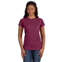 LAT® Ladies' Vintage Fine Jersey T-Shirt