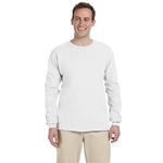 Adult 5 oz. HiDENSI-T(R) Long-Sleeve T-Shirt