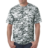 Adult Digital Short-Sleeve T-Shirt
