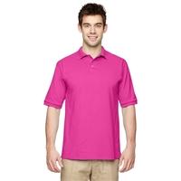 Jerzees® Adult 5.6 oz. SpotShield™ Jersey Polo
