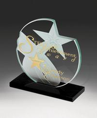 Stellar Discovery Award