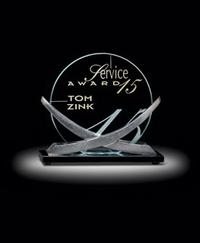 Orion Prime Award