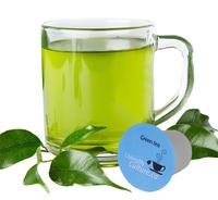 Green Tea K-Cup (PRINTED LID - NO LABELS!)