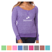 Independent Trading Company Junior's Off-The-Shoulder Fre...
