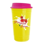 The Digital Direct Traveler. 14 oz. Insulated Cup