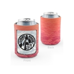 Full Color Promo Pocket 12oz Can Coolie - Factory Direct