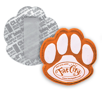 Paw Print Clipster®