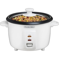8 CUP GLASS LID RICE COOKER