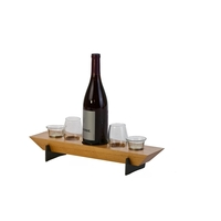 Village Combo 5 Wine & Votive Set