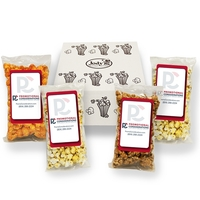 Popcorn Boxes Decorative Mailer