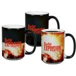 15 oz Mystique Full Color Stoneware Mug