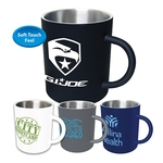 15 oz. Halcyon (TM) Coffee Mug