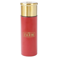 Shotgun Shell Style 33.8oz Stainless Steel Vacuum Bottle