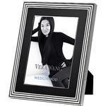 Vera Wang Wedgwood With Love Noir 8x10 Frame