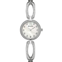 Bulova Women's Crystal Collection Watch