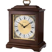 Bulova Exeter Mantel Chime Clock