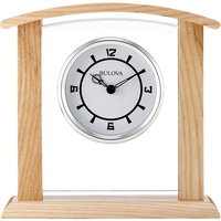Bulova Athena Tabletop Clock