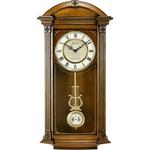 Bulova Hartwick Mantel/Wall Clock