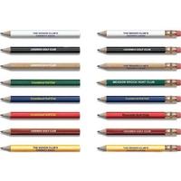 Hex Golf Pencil