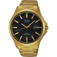 Pulsar Men's Solar Watch