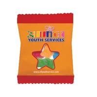 Zaga Snack Promo Pack Bag with Gummy Bears
