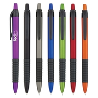 Serrano Metallic Smolder Pen