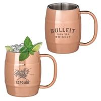 Sherpani Copper Plated Moscow Mule Mug