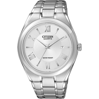 Citizen Men's Corporate Exclusive Quartz Watch