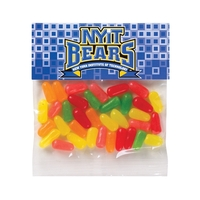 2 oz Mike & Ike® / Header Bag