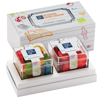 Signature Cube Collection - Scholastic Sweets