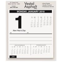 Daily Desk Calendars