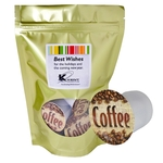 K-Cup Coffee - Gold (4 count package)