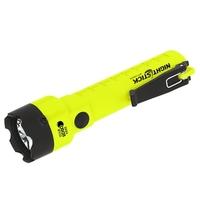 Nightstick Xpp-5420gx Intrinsically safe flashlight