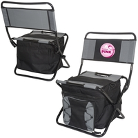Folding Cooler Chair /Stool