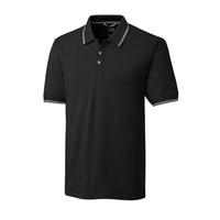Men's CB DryTec S/S Advantage Tipped Polo