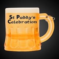 Beer Mug Medallion