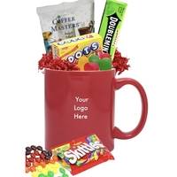 Sweet Chicago Treats Gift Mug