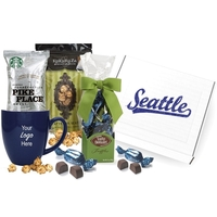 Taste of Seattle Snack Box