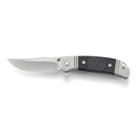 Hollow-Point (TM) Compact Knife